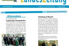 1806a ÖKB Landeszeitung