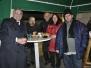 Punschtrinken bei Fam. Kulir Loidl, 9. Februar 2017
